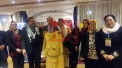 المساء نيوز تحتفل بمكاتبها في المغرب وتونس في رحاب أم الدنيا مصر