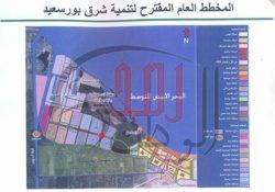 الهيئة الاقتصادية في بيانها : نعمل علي تلافي نقاط الضعف في منطقة استثمار شرق بورسعيد بخطة عاجلة