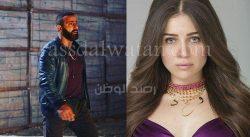 مي عز الدين توجه رسالة أحمد السقا بخصوص فيلم هروب اضطراري