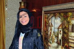 (دوس فى الخير) برعاية الشيخة الدكتورة/ هند بنت عبد العزيز القاسمي.