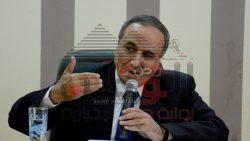 رسمياً…عبدالمحسن سلامة نقيبًا للصحفيين