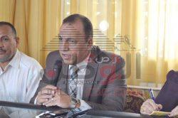 ٢٠مليون جنيه تكلفة رصف طريق المحله الكبرى فى محافظة كفر الشيخ