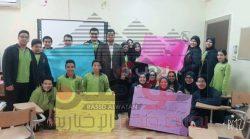 نشاط مكثف للمدرب الداعية محمد سعد موسي في المدارس والنوادي والأحزاب