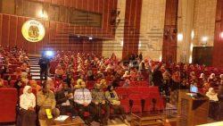 """""""القومى للمرأة"""" يؤكد على ضرورة الاهتمام برفع مستوى الوعى الصحى لدى المرأة المصرية"""