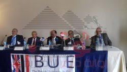 الجامعة البريطانية تنظم مؤتمر الاستثمار المشترك بين مصر وأمريكا اللاتينية