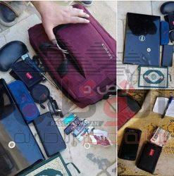 حادث مرورى على طريق الدولى الساحلى اسفر عن اصابه شخص- محافظة كفر الشيخ