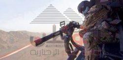 القيادة المركزية: الجيش الأمريكى يقتل مساعدا للبغدادى فى عملية برية للقوات الأمريكية بسوريا