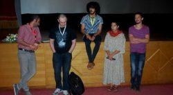 """الفيلم المصري """"نقطة باء"""" للمخرجه الشابه هناء الرخاوي بمهرجان الاسماعيلية الدولي 19"""