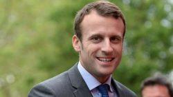 """""""الطفل المعجزة"""" رئيس فرنسا الجديد ماكرون (39 عاما)"""