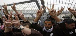تواصل إضراب الأسرى الفلسطينيين لليوم الـ37.. ورسالة بمطالبهم أمام ترامب