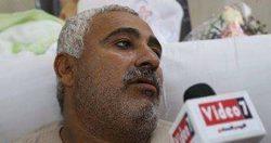 سائق أتوبيس حادث المنيا يروى تفاصيل الاعتداء الإرهابى: عملت نفسى ميت