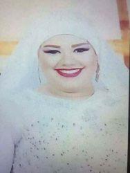 مفاجأة في حريق عروس بورسعيد الشهيده أسماء !