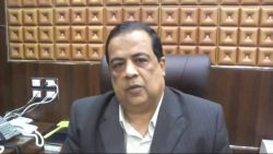 إحباط محاولة هروب المساجين بأحد أقسام شرطة كفر الشيخ