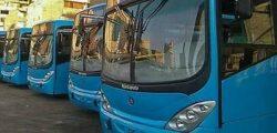 غانا تستورد المئات من أتوبيسات النقل من مصر
