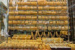 إرتفاع أسعار الذهب وعيار 21 يسجل 635 جنيهًا
