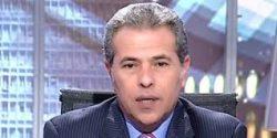 الحكم على توفيق عكاشة بالحبس لمدة عام بتهمة تزوير شهادة الدكتوراه
