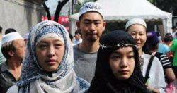 الصين تطالب مسلميها بتغيير أسماء أبنائهم الدينية وتقديم الولاء للحزب الشيوعى
