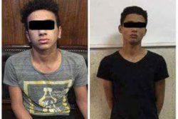 """أمن القاهرة يكشف تفاصيل الاعتداء على الطفل """"حمزة"""" وإلقاءه من أعلى عقار بالمطرية"""