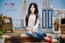 """بالصور… الموديل المتألقة """" شاهى أحمد"""" بين الأنوثة والجمال بإطلالة جذابة بأحدث جلسات تصوير لها"""