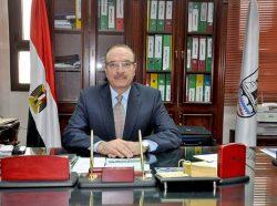 شريف حبيب تلقي تقريرا من شركة وادي النيل للغاز حول موقف الغاز الطبيعي