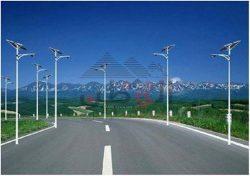 بدء أعمال إنارة قرية وادي غرندل بأبو رديس بالطاقة الشمسيه بتكلفة 7 مليون جنيه