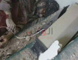 مقتل ارهابى خلال اشتباكات داخل مسجد بجنوب اليمن
