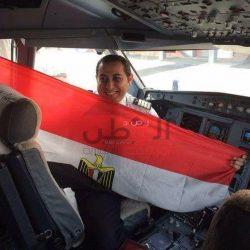 طيار يرفض الإقلاع بطائرته من المدينة المنورة بعد منع مصرى ووالدته من السفر