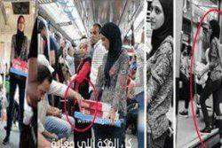 «مصر لسه بخير»  فتاة تجمع 420 جنيهاً في ساعة واحدة فقط من المواطنين.. بطريقة مثيرة وغير متوقعة