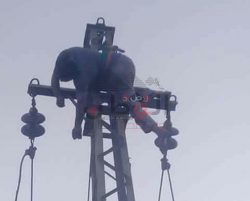 تشكيل لجنة لكشف سبب وفاة فني الكهرباء بمدينة بلقاس في الدقهلية