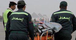 عاجل…مصرع شخص وإصابة 14 آخرين فى انقلاب سياره ميكروباص بحدائق القبه