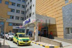 بالصور…رفع مستوى الخدمة بمستشفى سيدى غازى المركزى الجديدة إلى خدمه ثلاثيه لاستقبال الحوادث والطوارئ بكفر الشيخ