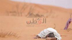 مصرع 3 أشخاص من المنيا فى الصحراء خلال محاولة للهجرة غير الشرعية