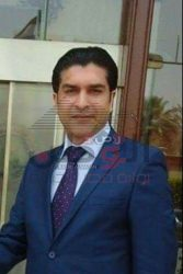 """""""أحمد سمير""""رئيس اتحاد شباب مصر بالخارج نتمني كتاب يخلد ذكري شهداء الجيش والشرطة بسيناء."""