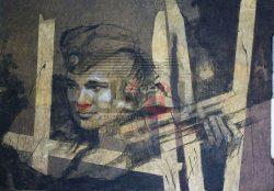 """Derezhanova Valentina """" and the way of experimentation and creativity"""