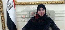 النائبة سارة صالح تهنئ اوائل طلاب الثانوية العامة بجنوب سيناء