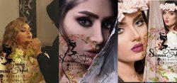 """بالصور..سرّ تألّق النجمات بلمسات خبيرة التجميل المبدعة """"شيماء سعودى"""""""
