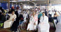 """""""الصحة"""" تعلن عن وفاة سادس حاج مصرى بالأراضى المقدسة"""