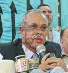كمال شلبي يهنئ الأمة الإسلامية و شعب سوهاج بعيد الأضحى المبارك