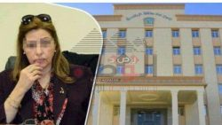 بعد أن أعلنت أنها ستفجر قنبلة في التحقيقات وأنها بريئة.. مفاجأة مثيرة في قضية نائبة محافظ الأسكندرية