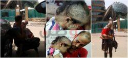 جمعية المقطم لحقوق الإنسان تدين مستشفى 57357