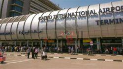 أمن المطار يلقى القبض على 29 هاربا من تنفيذ أحكام