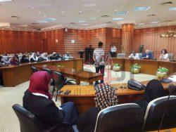 المقترحات التي قدمت لمحافظ بورسعيد حول تفعيل آلية للتواصل مع المرأة البورسعيدية في إجتماعه مع بعض سيدات بورسعيد