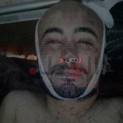 العثور على جثة مجهولة الهوية طافية على المياة بكفر الشيخ