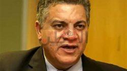 """عاجل.. نقل البرلمانى السابق  """" حمدى الفخرانى"""" من محبسه استعداداً لإخلاء سبيله"""