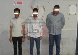 إحباط محاولة تهريب2667 طربة حشيش داخل البلاد عبر ميناء القاهرة الجوى
