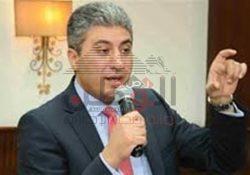 تشكيل غرفه عمليات بالمطار القاهره الدولى لاستقبال ضيوف مصر من محافظى البنوك المركزيه