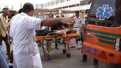 التعرف على هوية 4 شهداء في هجوم العريش الإرهابي