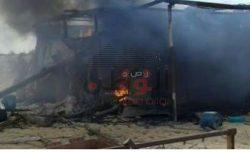 ارتفاع عدد شهداء الهجوم الارهابي لـ18.. ومداهمات لأوكار الإرهاب