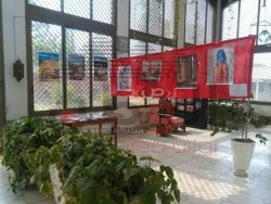 تدشين أول مكتبة إلكترونية ومعرض دائم للفن المصري بالسفارة المصرية في بوجمبورا