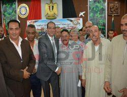 بالصور…فعاليات احتفال محافظة الدقهلية بعيد الفلاح